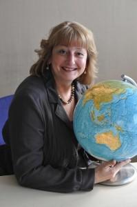 Prof. Dr. Christiane Schmullius Lehrstuhl für Fernerkundung Friedrich-Schiler-Universität Jena