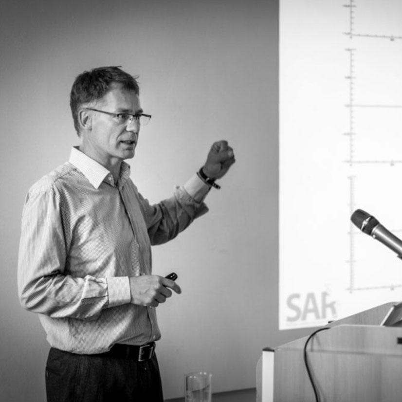 Prof. Dr. Michael Eineder