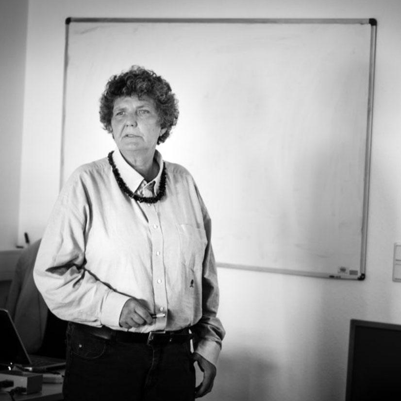 Dr. Susanne Lehner