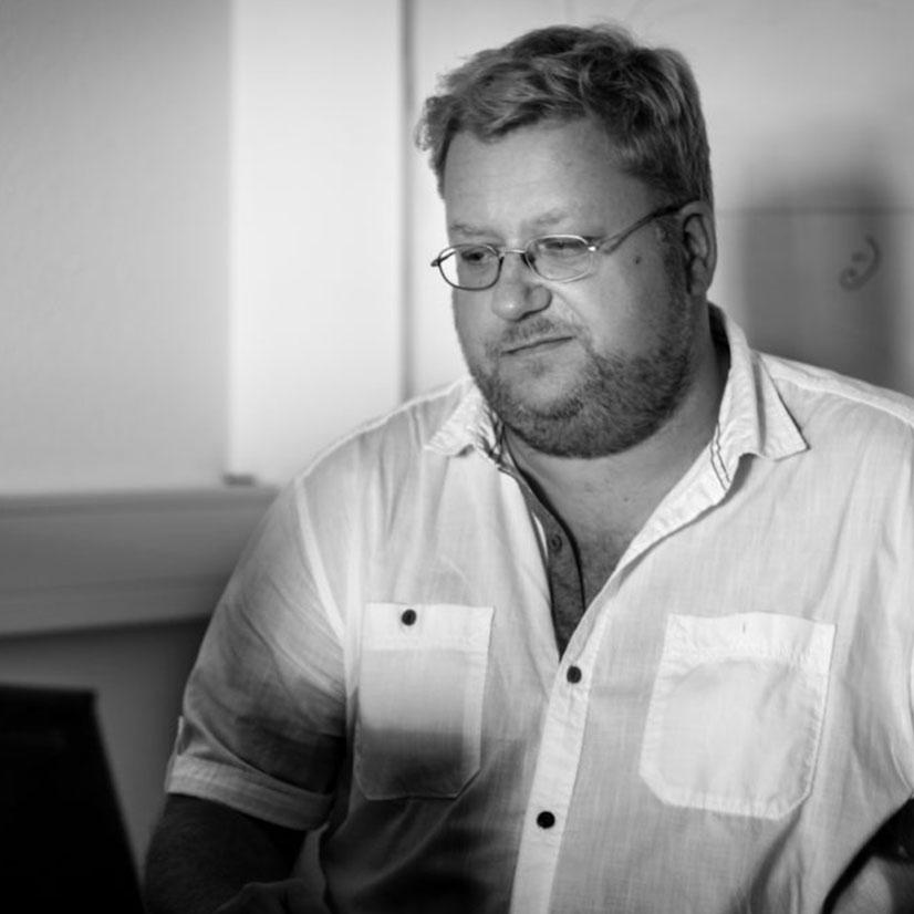 Dr. Carsten Pathe