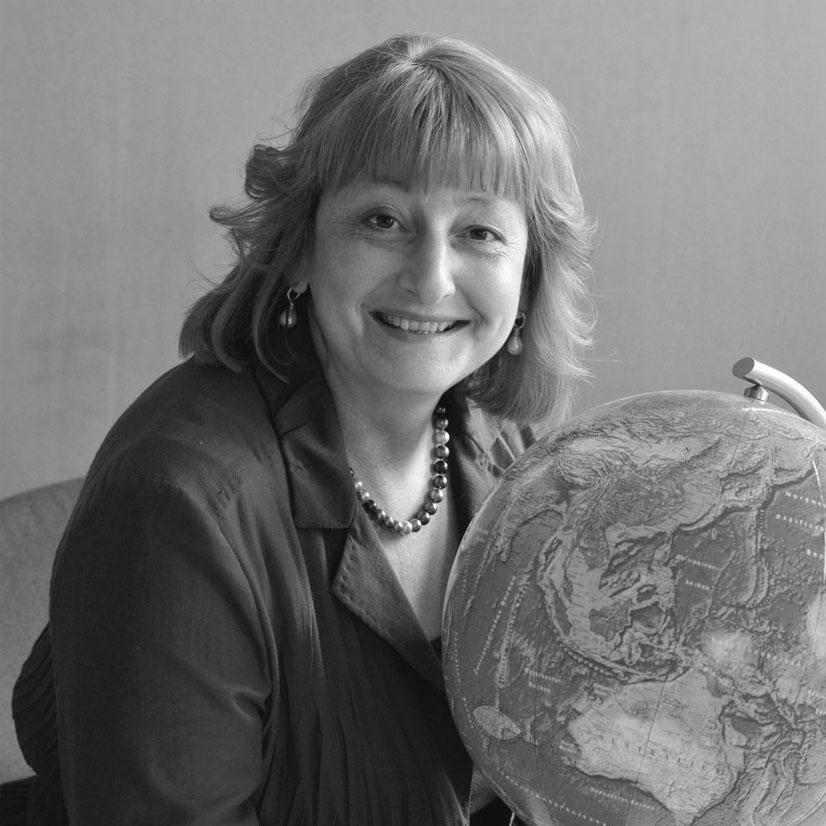 Prof. Dr. Christiane Schmullius